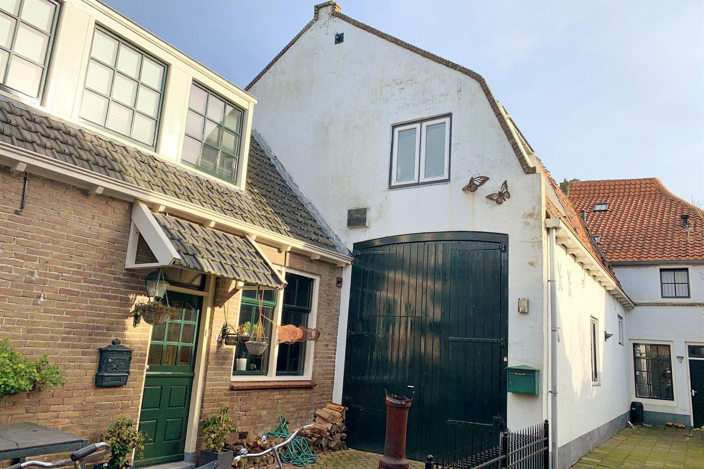 Bekijk foto 1 van Noorderwalstraat 11 A