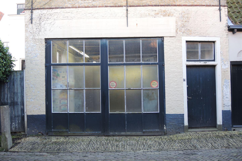 Bekijk foto 5 van Droogstraat 14