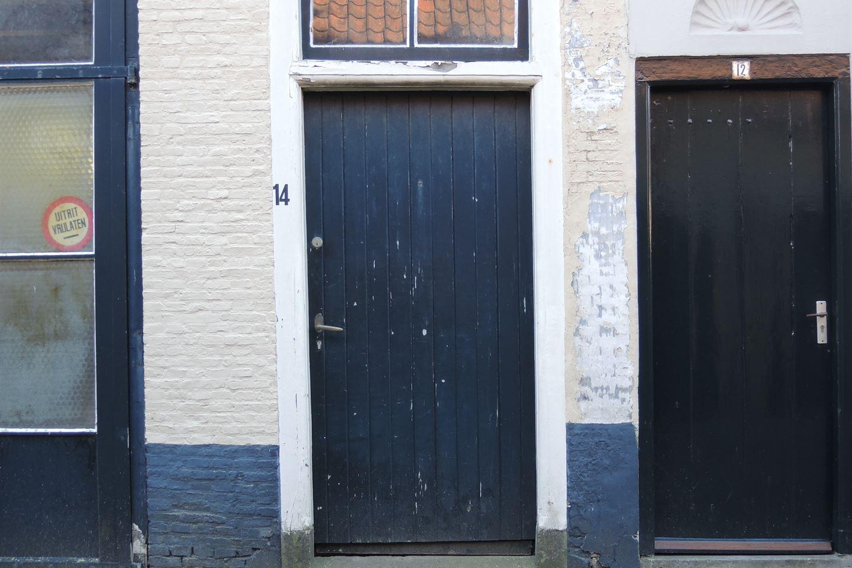 Bekijk foto 4 van Droogstraat 14