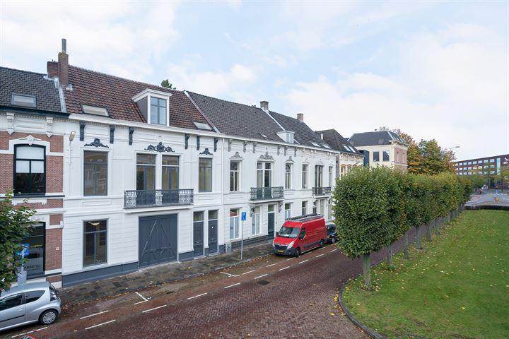 Mauritsstraat 11