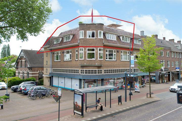 Prins Hendrikstraat 1 B