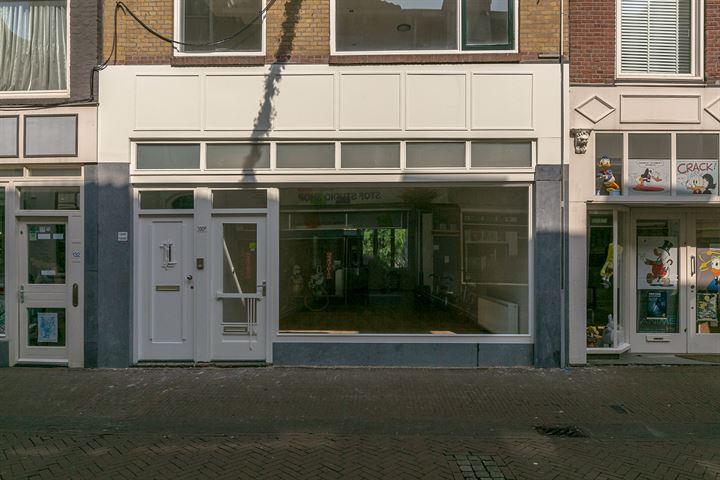 Hoogstraat 130 a, Schiedam
