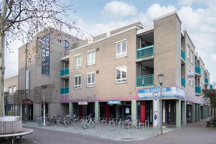 Wilhelminastraat 5 c