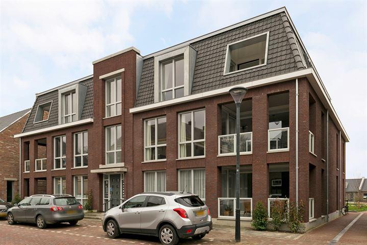 Steenstraat 6 b