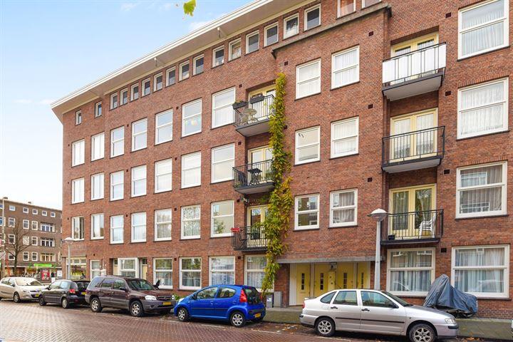 Egidiusstraat 97 III