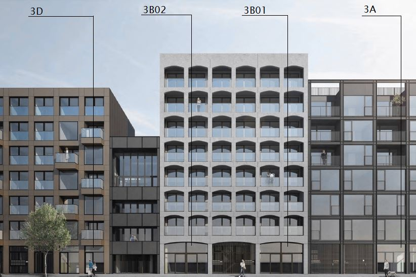 Bekijk foto 1 van Oostenburgermiddenstraat 156