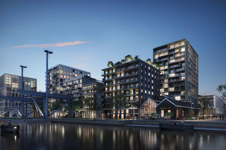 Bekijk foto 3 van Oostenburgermiddenstraat 126