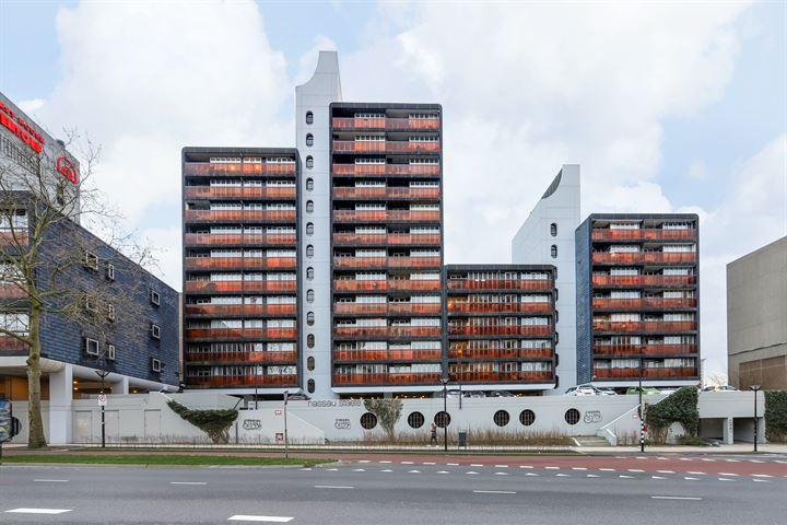 Burg. Hustinxstraat 112