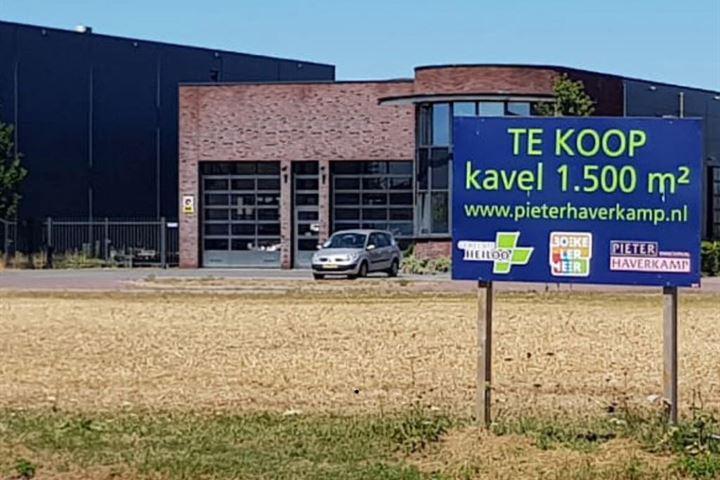 Boekelermeer, Heiloo