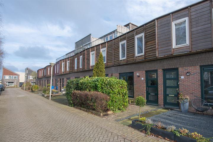 Van der Graaffmarke 17