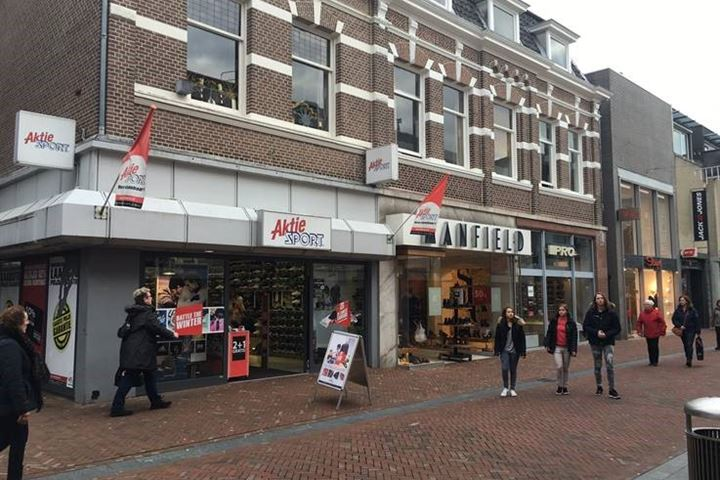 Hoofdstraat 78, Apeldoorn