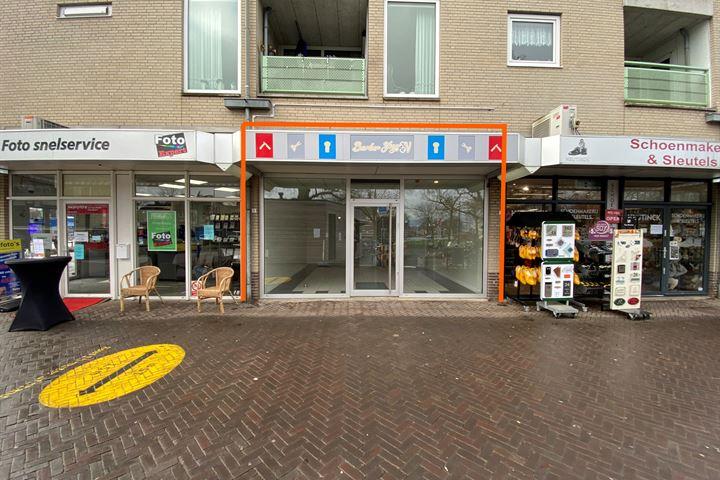Nieuwstad 1, Doetinchem