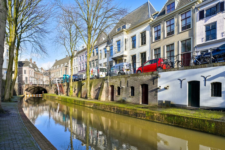 Bekijk foto 3 van Nieuwegracht 6