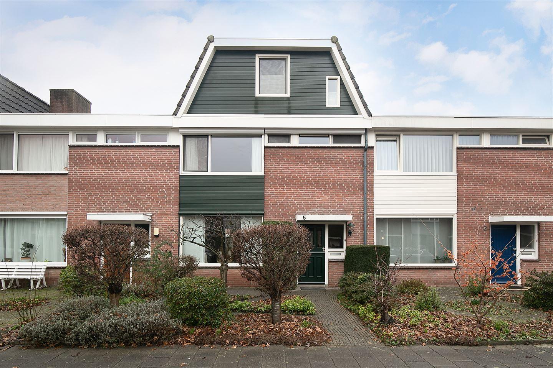Bekijk foto 1 van Kasteel Lichtenbergstraat 5