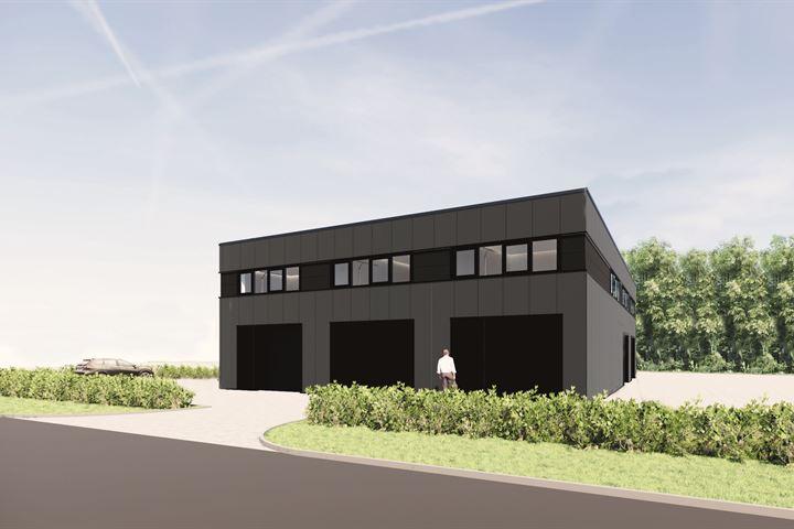 Industrieweg 43 I, Middenmeer