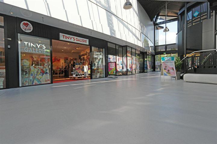 Kroonpassage 4 - 10, Lelystad