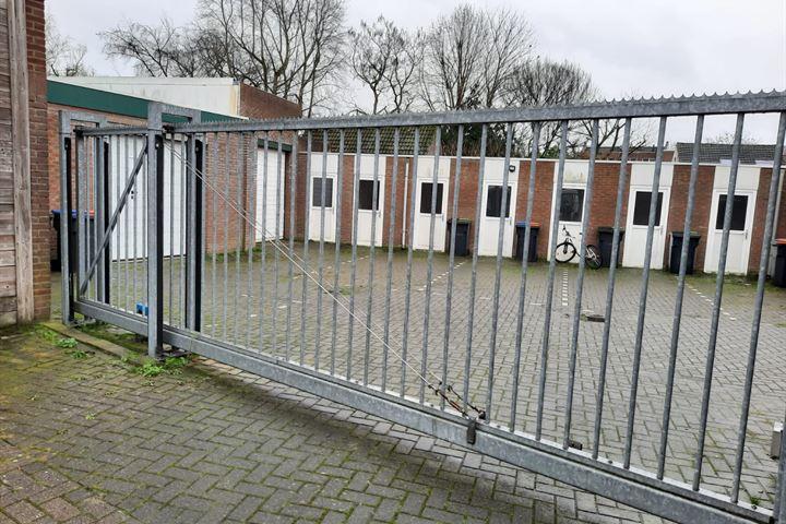 Kruisstraat 4 - 12, Tilburg