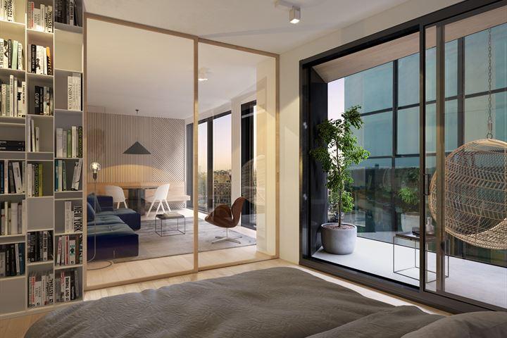 Ode Apartments - Type P (Bouwnr. 29)