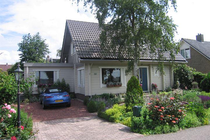 Burgemeester Padmosweg 158