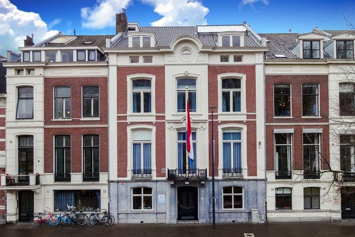 Lucasbolwerk 10, Utrecht