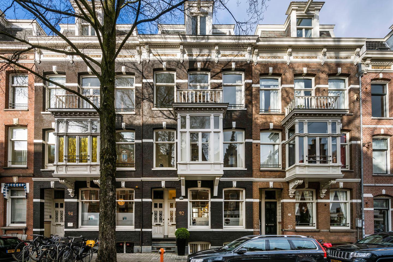Bekijk foto 1 van Willemsparkweg 92