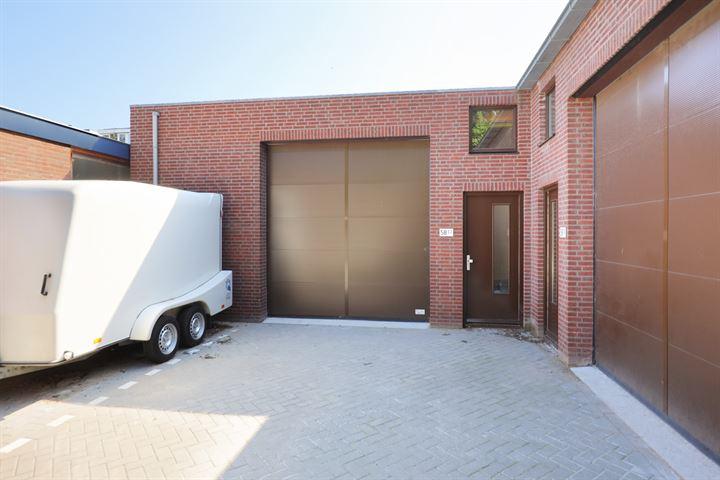 Huizerweg 58 C7, Bussum