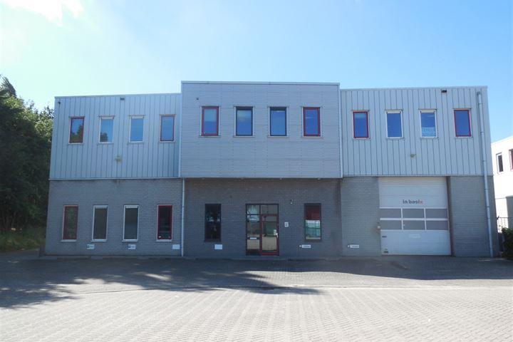 Hermesweg 42 -50, Baarn