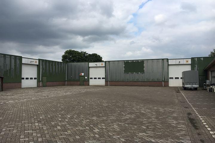 Dorpsstraat 63-67, Helmond