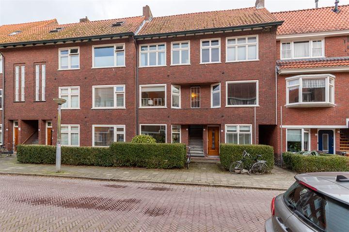 Jan van Galenstraat 7 b