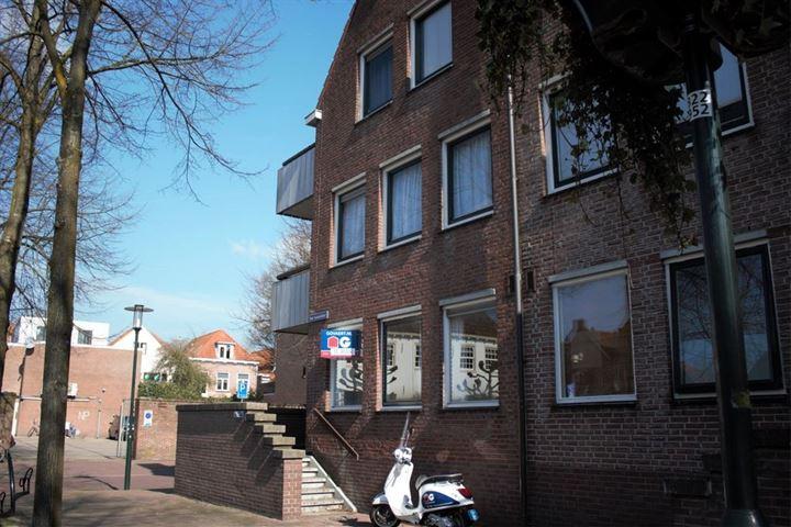 Sint Janskerkhof 2