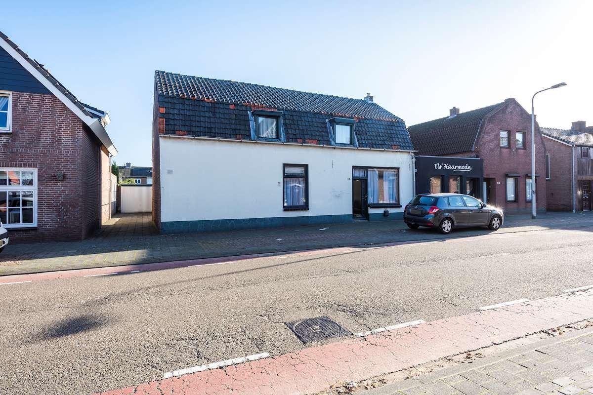 Bekijk foto 1 van Sint Martinusstraat 14