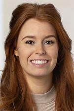 Kim Witteveen - Commercieel medewerker