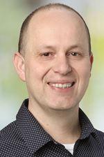Sander van Eersel - Commercieel medewerker