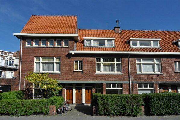 Bekijk foto 1 van Weissenbruchstraat 302