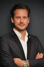 Sander Sinac - Vastgoedadviseur