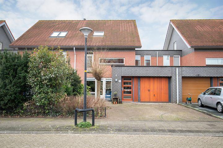 Willem Bontekoestraat 55