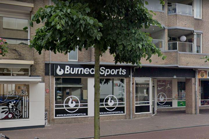 St.-Jacobsstraat 247, Utrecht
