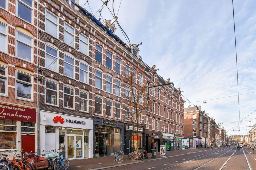 Bekijk foto 3 van Ferdinand Bolstraat 128 I