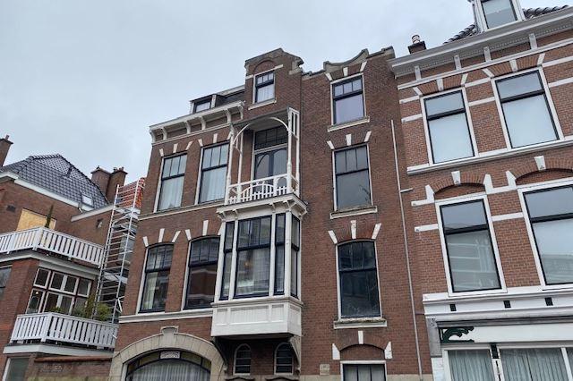 Bekijk foto 1 van Franklinstraat 201 A