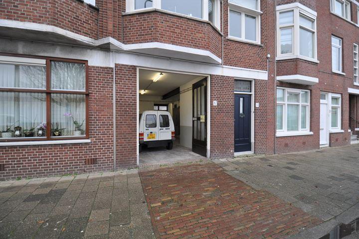 Monstersestraat 82, Den Haag