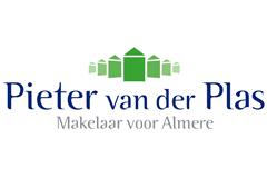 Pieter van der Plas makelaar voor Almere B.V.
