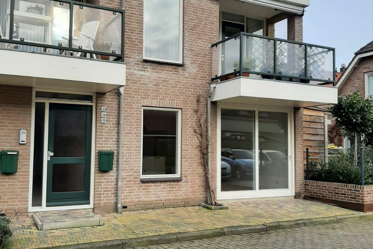 Bekijk foto 1 van Joh. Sepershof 33