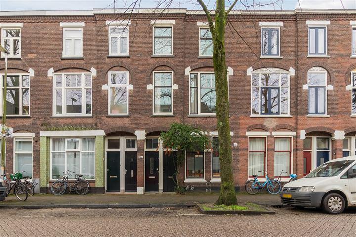 Jan Pieterszoon Coenstraat 96 bis