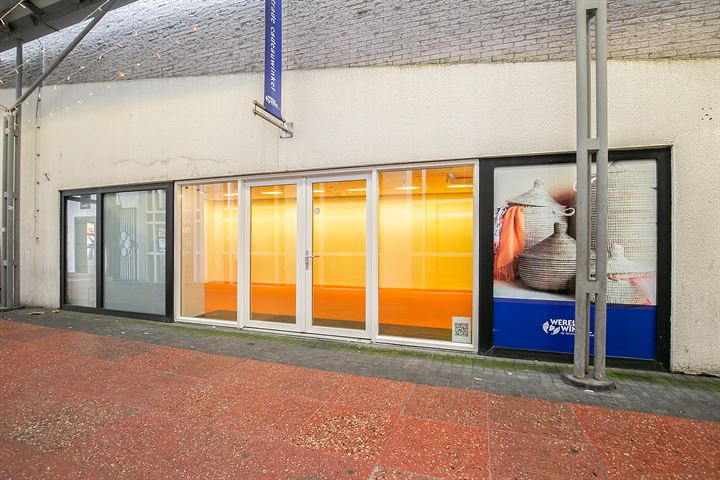 Rozengracht 113, Zaandam