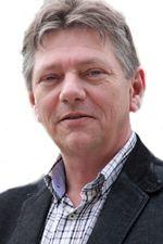 Mark Baars - Vastgoedadviseur