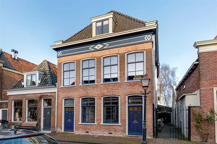 Grote Oost 127