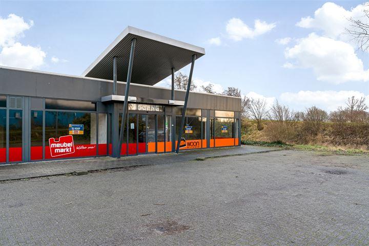 Schoepenweg 73, Lelystad