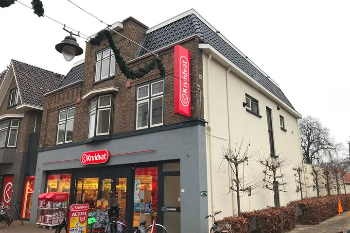 Misterstraat 22 a
