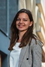 Celine van Laar - den Hoedt (Kandidaat-makelaar)