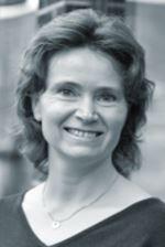Renate Appelman (Secretaresse)